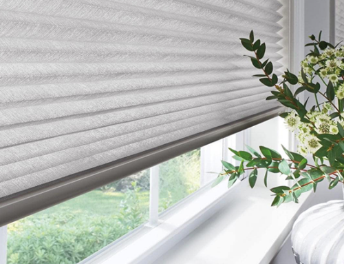 Save Money with Energy Efficient Window Treatments