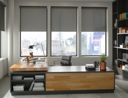 Commercial Window Treatments to Meet Your Business's Needs