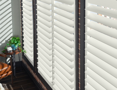 Cleaning Tips for Plantation Shutters