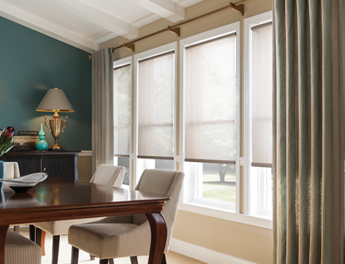 5 Reasons to Consider Buying Roller Shades