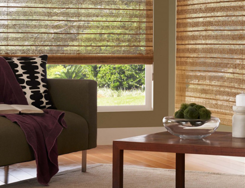 Staying on Top of the Window Treatment Trends