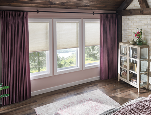 Designing and Installing Beautiful, Custom Shutters, Shades, Blinds, and Draperies for You