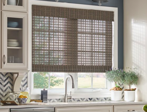 Shop Woven Wooden Shades in Knoxville
